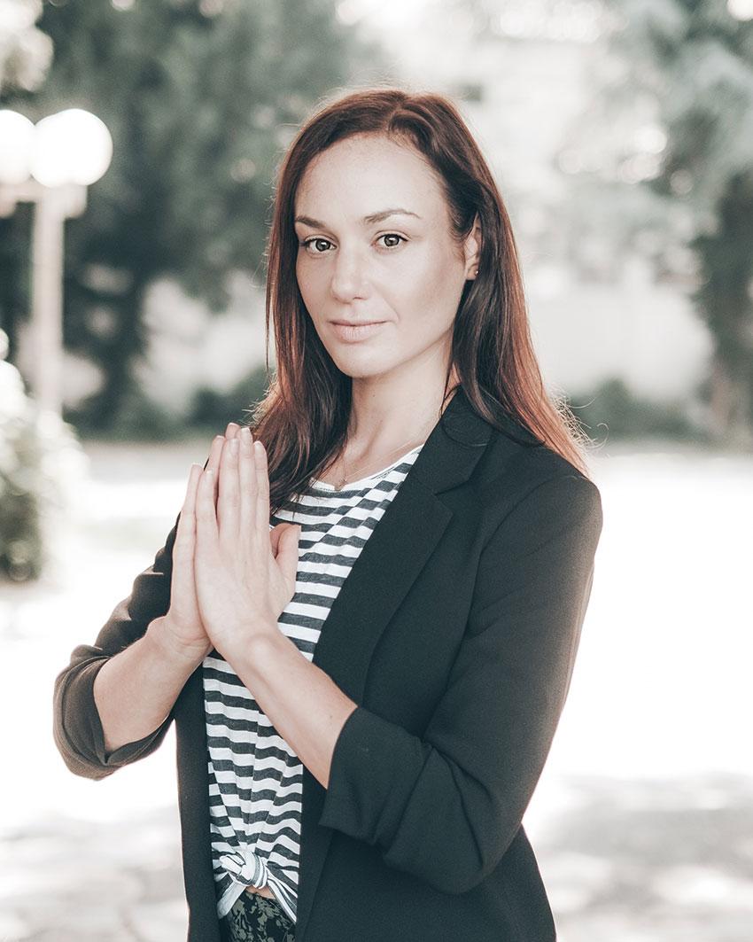 Business Yoga im Unternehmen mit Golight Yoga