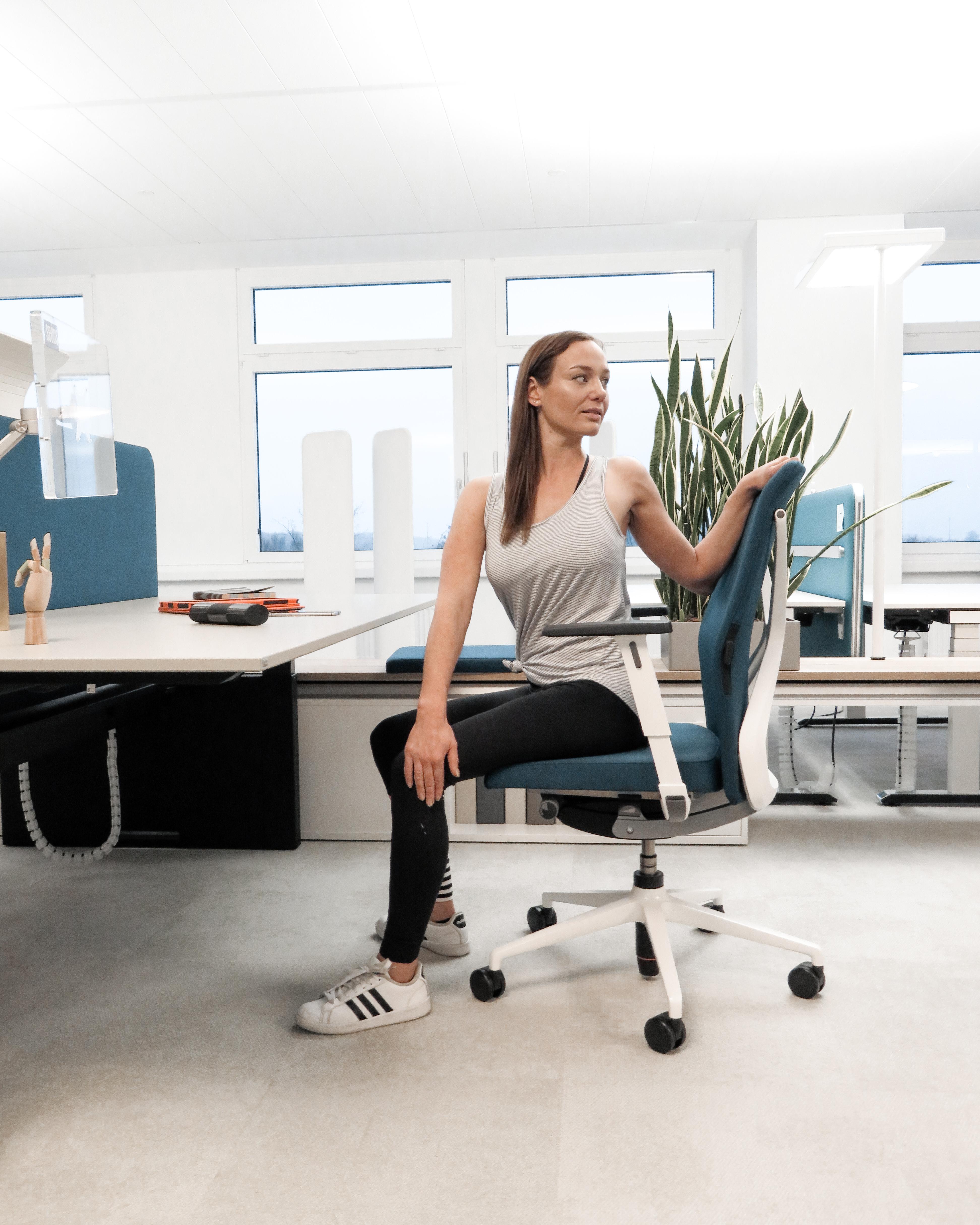 Firmen Yoga in Paderborn