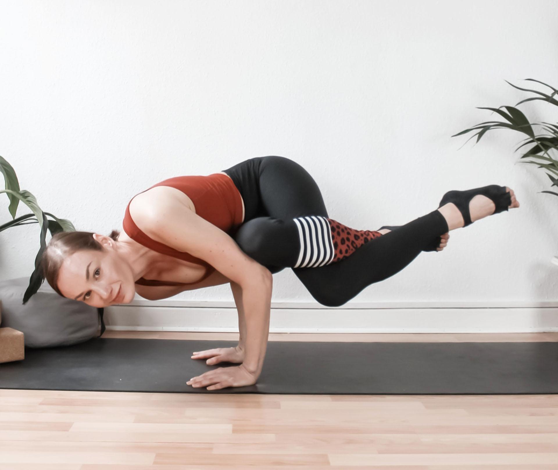 Yogakurse in Paderborn